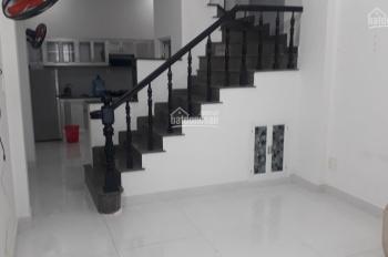Cho thuê nhà hẻm 54/2A Đồng Đen, P. 14, Quận Tân Bình