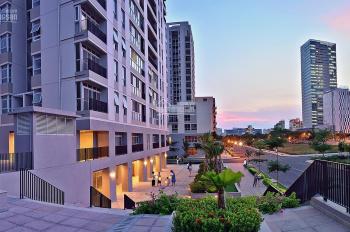 Căn hộ penthouse - duplex, 1 trệt, 1 lầu, 1 sân thượng sân vườn tại Star Hill 1 - Quận 7, HCM