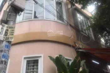 Bán nhà hẻm Tuệ Tĩnh, P 13, quận 11, DT: 3.4 x 13m, trệt 2 lầu. Giá 7.2 tỷ thương lượng