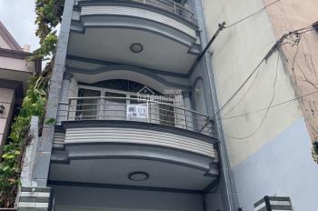Bán nhà HXH đường Xóm Đất, đường 3/2, P10, Q11, dt: 3.5*11m, 2 lầu, giá: 6.1 tỷ TL