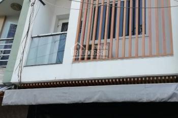 Bán gấp nhà đường Nguyễn Đình Khơi, Phường 4, Tân Bình, giá chỉ hơn 5 tỷ cho nhà hẻm xe hơi