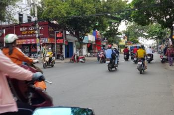 Cho thuê căn nhà góc 2 mặt tiền kinh doanh sầm uất Lê Đức Thọ, phường 7, Gò Vấp (4.6m x 22m)