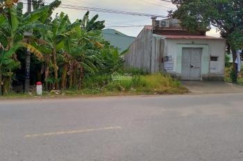 Bán 100m2 đất mặt đường 351 - Hồng Thái - An Dương, giá 21,5 tr/m2