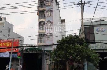 Chính chủ bán gấp nhà mặt tiền Ung Văn Khiêm P. 25, Q. Bình Thạnh 4.1x28m T2L giá 23 tỷ- 0937460118