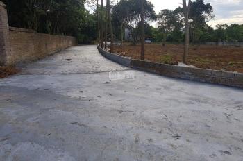 Chính chủ cần nhượng lại lô đất thổ cư giá rẻ, tại Lương Sơn, Hoà Bình