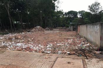 Đất mặt tiền đường DH601 nhựa 24 mét Tân Định, Bến Cát, BD sát ngã tư MPTV thông tuyến sầm uất