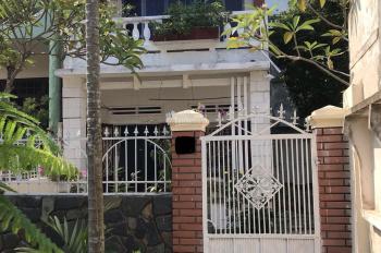 Bán đất kèm nhà hẻm lớn đường Phan Đình Phùng, P. Trần Hưng Đạo, TP. Quảng Ngãi
