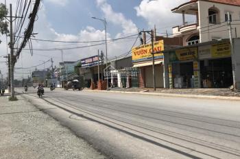Cần bán mặt tiền Tô Ký, Thới Tam Thôn, Hóc Môn, đối diện là trường tiểu học Nguyễn Thị Nuôi
