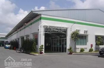 Nhà xưởng bán tại Hóc Môn, DT: 6.500m2, giá 95 tỷ