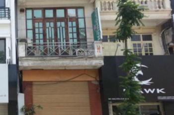 Cho thuê phòng trọ 20m2, nhà 3 tầng tại mặt đường Bùi Xương Trạch giá 2tr/ tháng