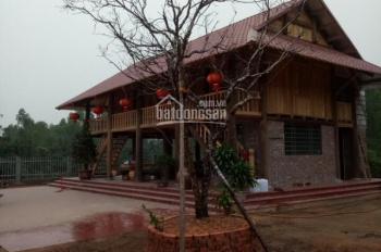 Bán đất 1000m2 khu 3 Vân Phú vị trí cực đẹp, băng 2 đường Nguyễn Tất Thành. Lh 0983884518