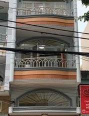 Chính chủ bán nhà mặt tiền phố Phạm Văn Chí, Quận 6, TP Hồ Chí Minh. Liên hệ: 0966866673 (zalo)