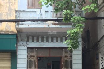 Chính chủ bán nhà 2 tầng mặt đường Hai Bà Trưng lô góc, sổ hồng chính chủ LH 0917490999