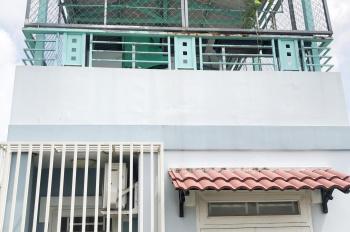 Bán nhà đẹp HXH đường Nguyên Hồng, phường 1 Gò Vấp - sổ hồng chính chủ. LH: 0972710942