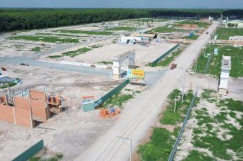Chính chủ cần bán đất khu đô thị Phúc Hưng Golden, Chơn Thành