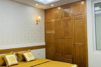 Bán nhà biệt thự liền kề khu ĐT Văn Khê, Hà Đông, HN, 48m2 x 5 tầng. LH 0988127556