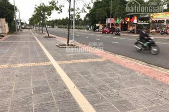 """10x50m mặt tiền đường """" Võ Văn Kiệt """", Tp Bà Rịa"""