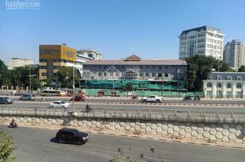 Bán nhà mặt phố Hồ Tùng Mậu, Cầu Giấy. DT 266m2, lô góc, 2MT rộng 34m, KD khủng, lợi nhuận cao
