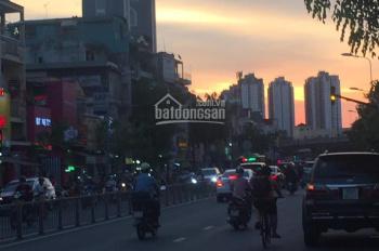 Bán nhà MT An Dương Vương - Trần Phú, Q5, giá chỉ hơn 15 tỷ