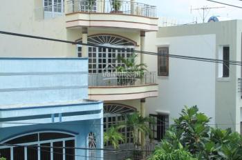 Bán nhà mặt tiền Lê Chân, P. Phước Tân, Nha Trang, diện tích 4,53m x 23,2m (DTSD 300m2) giá 12.8 tỷ