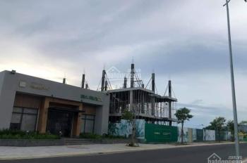 Nền shophouse Baria City Gate LK1.05 MT QL51, tiện kinh doanh, 6m x 20m đã bàn giao