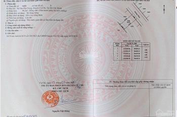 Siêu phẩm đất nền sổ sẵn, ngay MT Hồ Văn Tắng 30m, DT 90.3m2/760tr(chỉ còn 5 nền). LH 0933 81 87 88