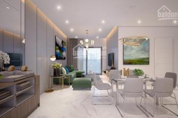 Bán căn hộ 2PN mặt tiền QL 13, Bình Dương, đối diện BV Quốc tế Hạnh Phúc, giá 1 tỷ (đã VAT)