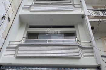 Bán gấp nhà HXH 8m đường Nguyễn Cảnh Dị, nhà 5 lầu đẹp. DT: 6,3x13m, giá chỉ 12.9 tỷ