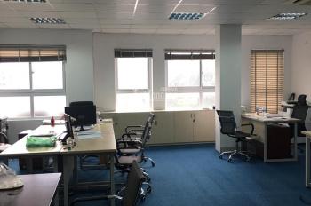 Cho thuê văn phòng Xã Đàn, 130m2, phòng vuông, giá 23 triệu/tháng. LH 0978400231