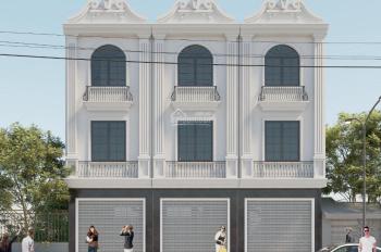 Nhà xây mới cạnh PG An Đồng - An Dương, 60m2x3T, giá: 1.75 tỷ. LH: 0987819855