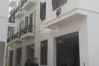 Bán nhà Đường An Kim Hải - Bạch Mai - Đồng Thái, ô tô vào nhà gần BV Việt Tiệp 2, 54m2x3 tầng