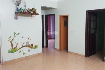 Cần chuyển nhượng căn hộ 3 phòng ngủ 77m2 tại Nơ 3 KĐT Pháp Vân. Giá chỉ 1 tỷ 250 triệu có gia lộc