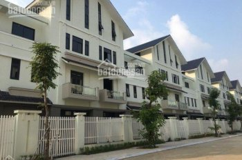 Chuyên cho thuê LK - biệt thự - shophouse khu A - B - C - D Geleximco DT từ 60 đến 400m2, giá rẻ
