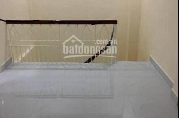 Nhà mới toanh, như hình (5,5x8m) 1 trệt 1 lầu, 2 phòng ngủ 1 toilet hẻm xe tải 357 Nguyễn Văn Luông
