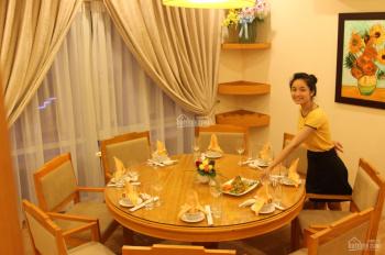 Cho thuê nhà mặt phố Bùi Thị Xuân: DT 75m2 x 3 tầng, mặt tiền 5m, nhà mới, vị trí đẹp, KD tốt