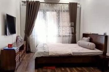 Bán nhà đẹp tại Quận Ba Đình, DT 50m2, hai mặt ngõ - MT 6m - giá thương lượng
