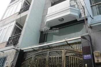 Bán nhà đường Thăng Long, khu sân bay, Tân Bình DT: 4,4x16m Nhà mới chỉ 9,7 tỷ