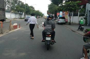Bán nhà đường Lê Thị Hồng, p17, Gò Vấp. Ngay chợ Căn Cứ K26 DT 6x20m 4 lầu HĐT 40/tháng