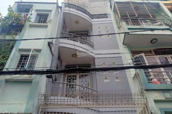 Cho thuê nhà nguyên căn 78/5 Nguyễn Trãi, P. 3, Quận 5
