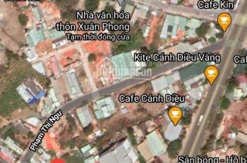 Bán đất hẻm 17 Phạm Thị Ngư, Phong Nẫm