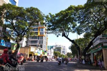 Tin sốc, bán nhà mặt tiền Lê Đại Hành Nguyễn Thị Nhỏ, 5x32m, giá chỉ có 25.5 tỷ thương lượng
