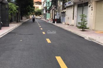 Bán nhà khu K300, đường Nguyễn Thái Bình, phường 12, Q. Tân Bình. DT: 4,30x17m giá 9 tỷ