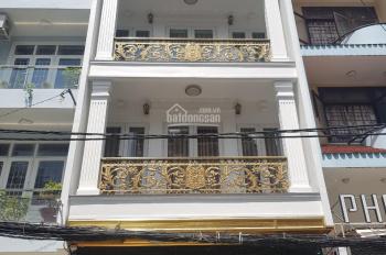 Cực rẻ bán nhà Cư Xá Lê Đại Hành (4,2x20m) 3 lầu nhà mới dọn vào ở ngay giá chỉ 10,9 tỷ Q11