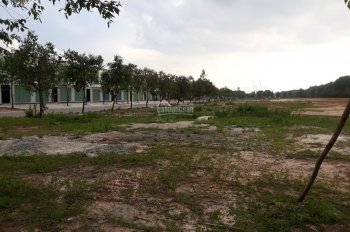 Đất nền đối diện làng đại học Việt Đức Mỹ Phước 4. Giá gốc chủ đầu tư Becamex chưa qua đầu tư
