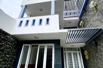 Biệt thự mini đẹp (6x21) đường 10m Bình Phú, Q. 6