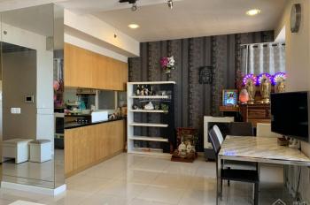 Bán lỗ căn hộ Sunrise City South, 99m2, căn góc, giá bán 4 tỷ