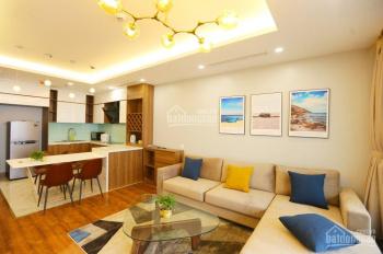 Các căn hộ đẹp và rẻ nhất khu Thành Thái, Công viên Cầu Giấy