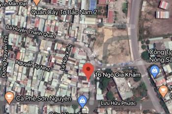 Bán đất nhà ở thành phố Quy Nhơn
