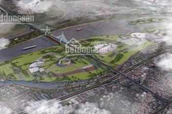 Cần bán cắt lỗ căn 2 phòng ngủ diện tích 67.6 m2, bàn giao thô dự án Eurowindow River Park