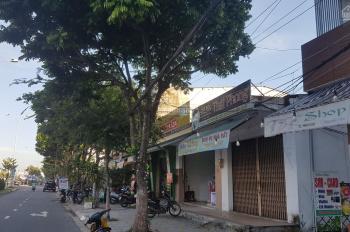 Bán nhà mặt tiền đường Nguyễn Lương Bằng, giá siêu rẻ
